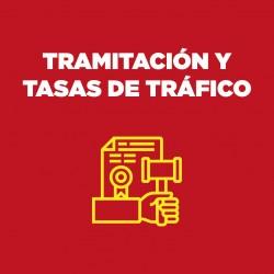 Tramitación y Tasas de Tráfico